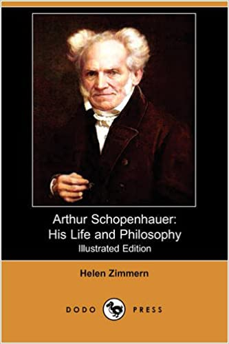 Arthur Schopenhauer,1788-1860,German Philosopher,World as Will /& Representation