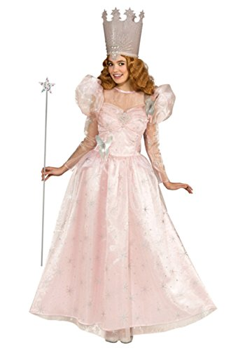 Rubies Costume Co. Inc womens Glinda Costume X-Large