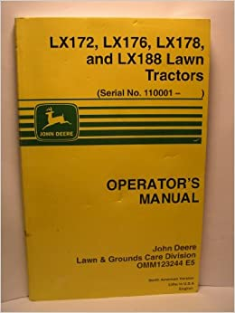 John deere lx172 belt drive diagram questions & answers (with.
