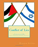Conflict of Lies, Harold Levius, 1478350660