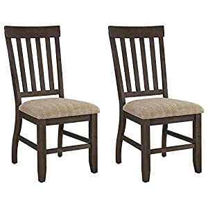 41O%2Bj4MSagL._SS300_ Coastal Dining Accent Chairs & Beach Dining Accent Chairs