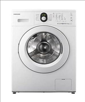 Samsung - Lavadora Frontal Samsung Wf0802Nce, 1200Rpm, 8Kg ...