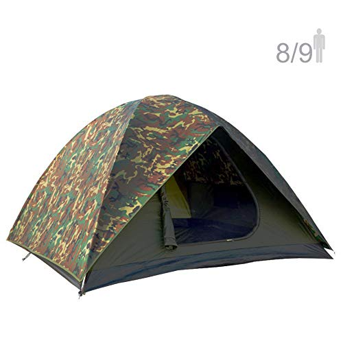 NTK HUNTER GT 8 to 9 Person Tent