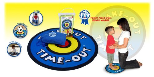Amazon.com  Take-Out Time-Out The Portable Time Out Mat  Naughty Mat  Baby  sc 1 st  Amazon.com & Amazon.com : Take-Out Time-Out The Portable Time Out Mat : Naughty ...