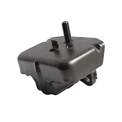 4pcs Motor Mounts Set Kit Compatible with 92-02 Saturn SC2 SL SL1 SL2 SW1 SW2 Automatic Auto AT Transmission - Engine Mounts: Automotive