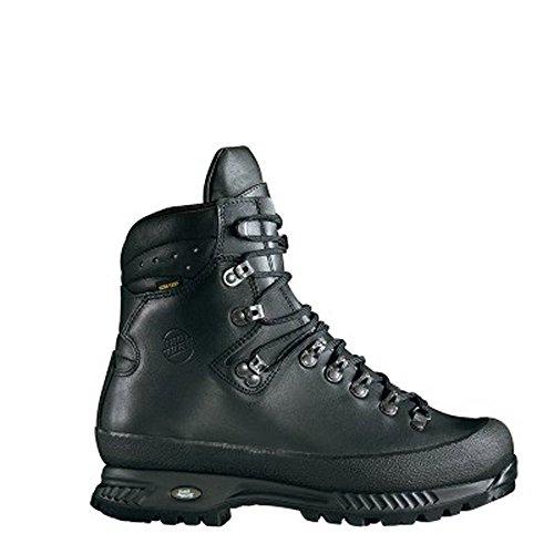 Hanwag Men's Alaska Gtx Boot,Black,9.5 M UK / 10.5 M US