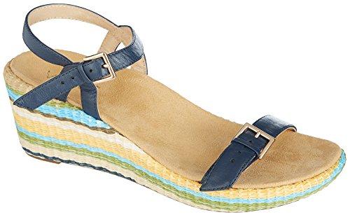 c86dc4bc5ea0 Vionic Glenda Women s Supportive Wedge Sandals - Buy Online in UAE ...
