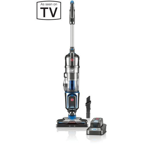 Best 10 Vacuums for Small Apartments in 2017 | SheKnows Best Reviews