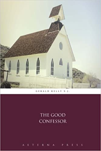 Book The Good Confessor