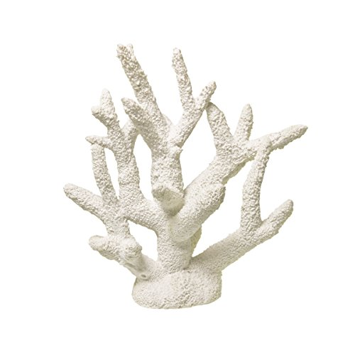 Blue Ribbon EE-1763 Exotic Environments Staghorn Coral Aquarium Ornament