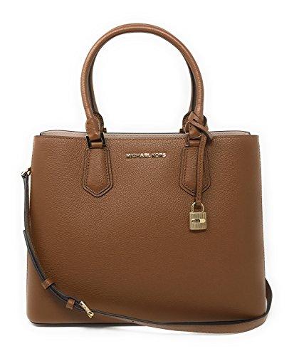 Michael Kors Adele Large Leather...