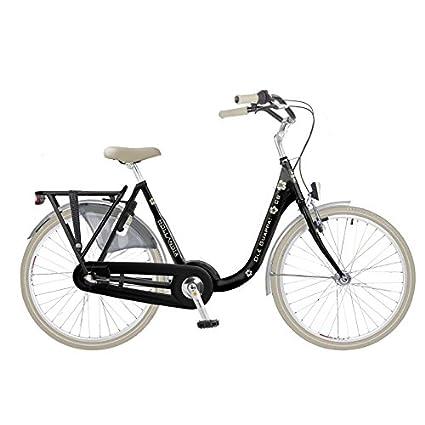 Amazon com : Hollandia Women's Ole Guapa Dutch Commuter Cruiser Bike