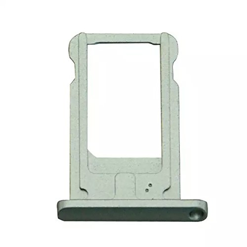 Goliton® SIM Card Tray Holder Replacement Part for iPad 6 iPad Air 2 (Card Ipad Air Sim)