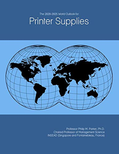 (The 2020-2025 World Outlook for Printer Supplies)