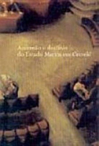 Ascensão E Declínio Do Estado (Em Portuguese do Brasil) pdf epub