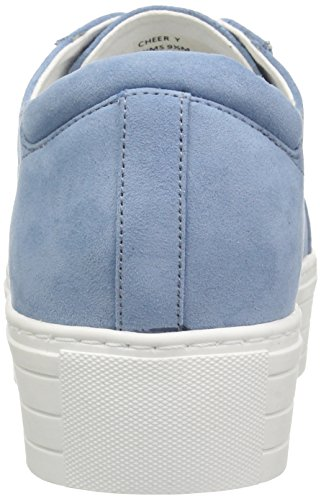 Kenneth Cole Reaksjon Womens Cheer-y Plattform Snøring Sneaker Storm