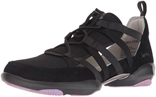 Jambu Womens Azalea Sneaker Noir