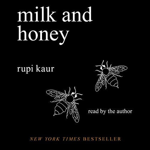 Milk and Honey Audiobook [Free Download by Trial] thumbnail