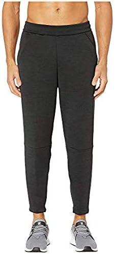[adidas(アディダス)] メンズウェア・ジャケット等 ZNE Pants ZNE Heather/Black US SM (S) S [並行輸入品]