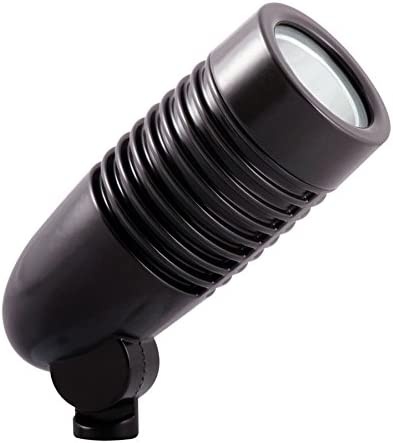 RAB Lighting LFLED5YA Warm LED Landscape Floodlight