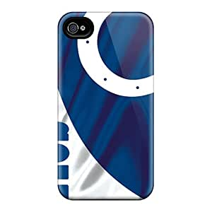 Iphone 6plus KHg16023pHAO Support Personal Customs Fashion Indianapolis Colts Image Durable Hard Phone Covers -no1cases