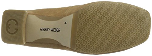 Gerry Weber Damer Victorian 01 Pumper Brun (valnød) rzCVJ8xgX