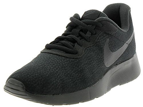 Nike Darwin, Zapatillas de Deporte para Hombre Negro