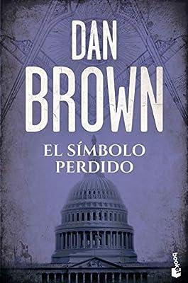 El símbolo perdido (Biblioteca Dan Brown): Amazon.es: Brown, Dan ...