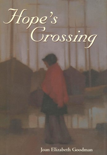 Kids on Fire: Hope's Crossing Reviewed By A Student