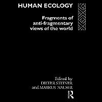 Human Ecology (English Edition)