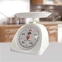 QCRLB Balanzas de cocina mecánicas, básculas de cocina de 500 ...