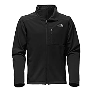 The North Face Men's Apex Bionic 2 Jacket - TNF Black - M