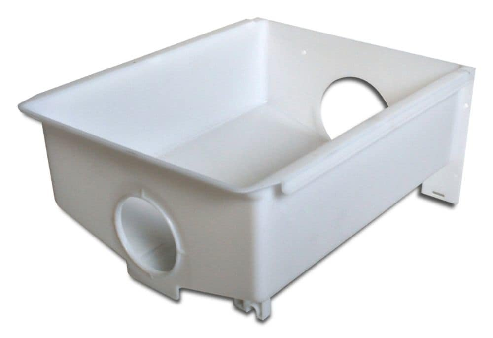 Whirlpool W10670845 Ice Bucket