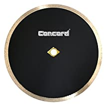 Concord Blades CRS070D10CP 7 Inch Continuous Rim Diamond Tile Blade