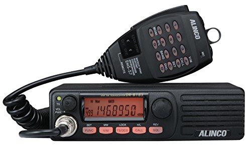 alinco mobile radio - 5