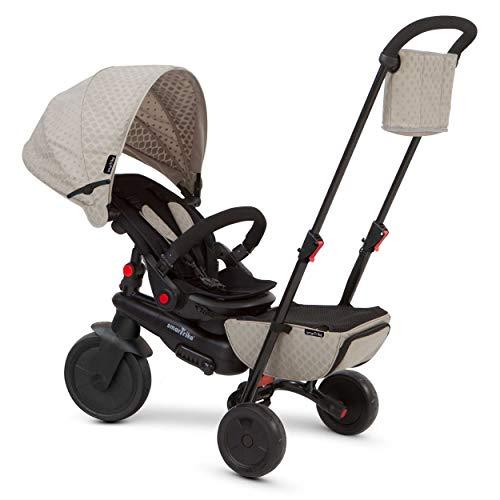 smarTrike Smartfold 700 Folding Baby Tricycle