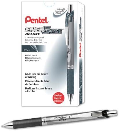 Pentel EnerGize Mechanical Accents PL77A