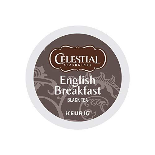 Celestial Seasonings English Breakfast