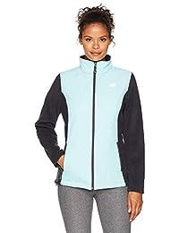 New Balance - Outdoors Fleece Mock Neck with Overlay Outerwear