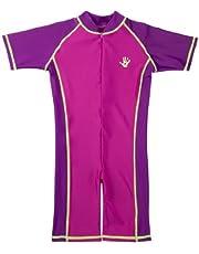 Ultrakidz Bañador/traje de baño para niños Sunny, protección contra los rayos UV (UPF 50+)