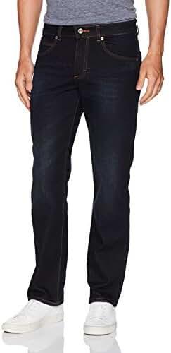 Lee Men's Modern Series Straight Fit Jean