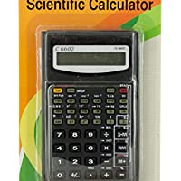Scientific Calculator With Slide-On Case - Pack of 32