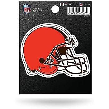 NFL Cleveland Browns Die Cut Tea...