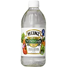 Heinz Distilled White Vinegar, 16 Ounce