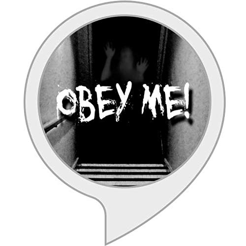 Obey me: interactive short horror story for adults