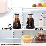 Airtight Cold Brew Iced Coffee Maker