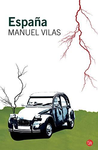 España (FORMATO GRANDE): Amazon.es: Vilas, Manuel: Libros
