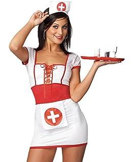 Nurse uniform hustler