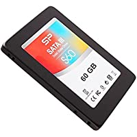 3-Pk. Silicon Power Slim S60 60GB Solid State Drive Bundle