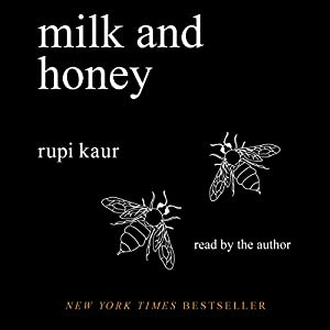 Milk and Honey Hörbuch